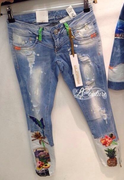 качественные джинсы купить с доставкой