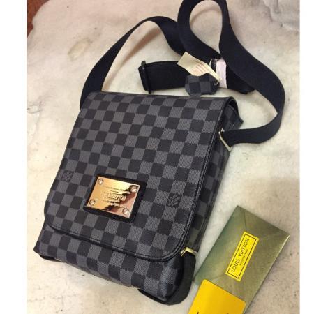 Купить Сумку Мужскую Louis Vuitton Москва