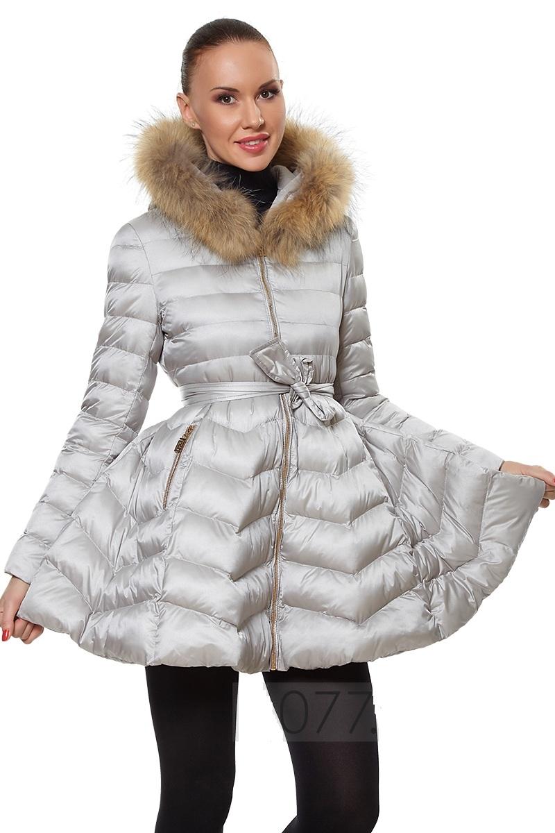 Купить Пуховик Платье В Москве