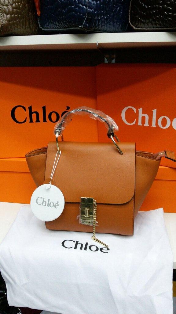 Купить женские сумки CHLOE Хлоэ в интернет